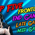 AFK Arena – Tier List Top 5 Frontliners – Patch 1.45 – Migliori Eroi F2p