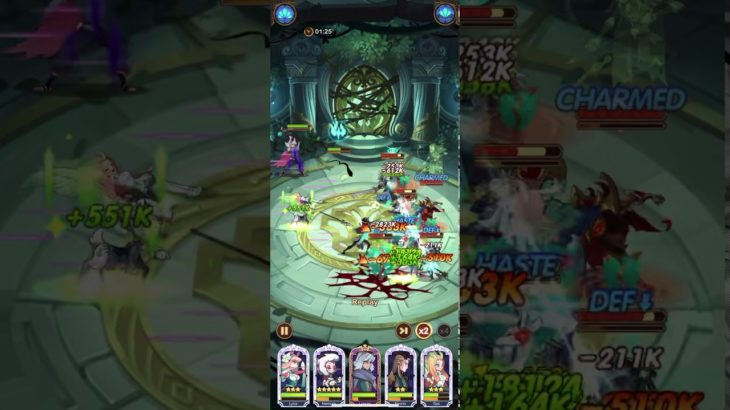 AFK Arena   The World Tree 259