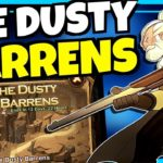 THE DUSTY BARRENS FAST GUIDE!!! [AFK ARENA]