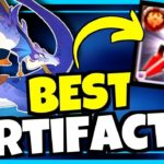 CHAOS BRINGER – THE NEW BEST ARTIFACT?! [AFK ARENA]