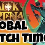 GLOBAL PATCH TIME! [AFK ARENA LIVE]